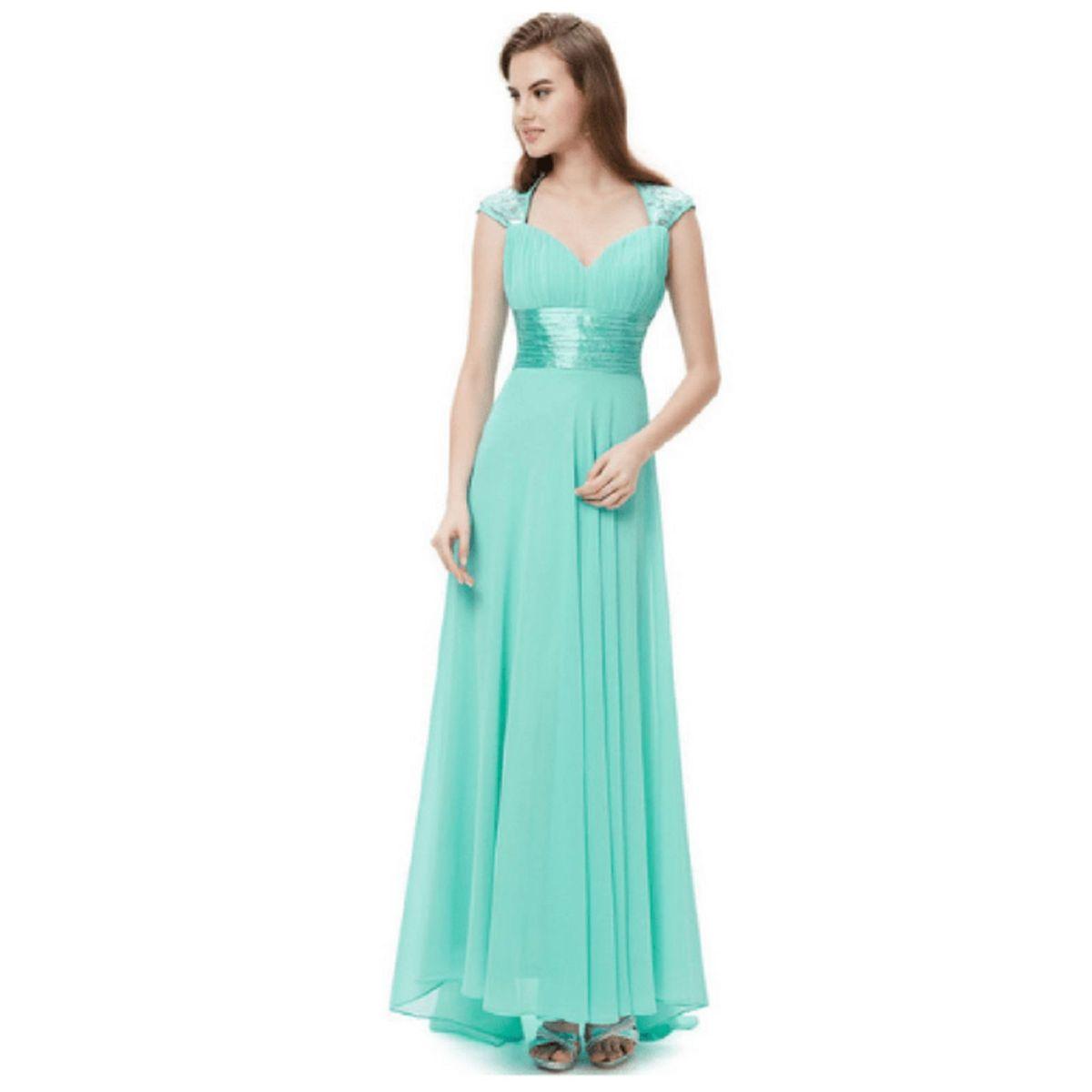 9cb939858f5d5 Vestidos De Gala Longo