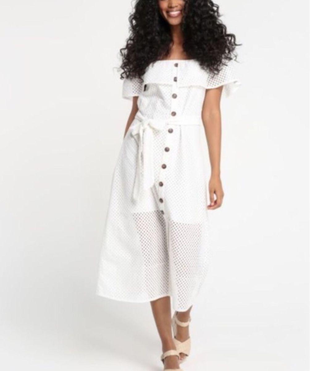 4663476c1 vestido midi renda branco - vestidos riachuelo.  Czm6ly9wag90b3muzw5qb2vplmnvbs5ici9wcm9kdwn0cy83mdgymdcvntg5nzjkogu5zji2owu3njcxndazotflnmvmnzc5ngquanbn  ...