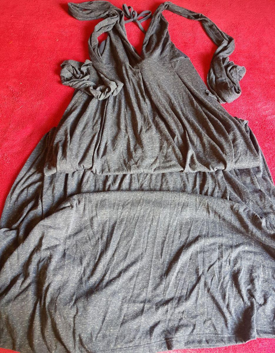 vestido multiuso hering - vestidos hering