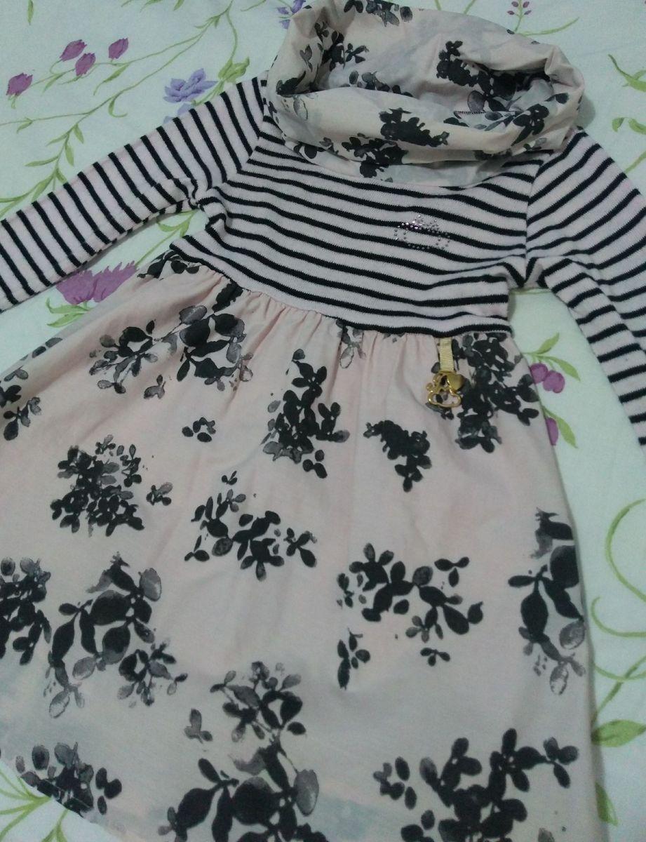 ed339ad7d Vestido Rosa Lilica Ripilica Ateliê | Roupa Infantil para Menina ...