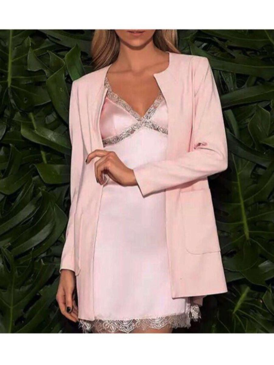 vestido seda branco com renda fabulous - vestidos agilita-fabulous