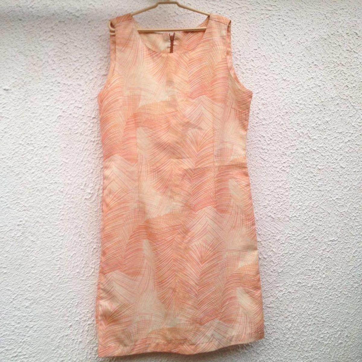 vestido tubinho - vestidos sem marca