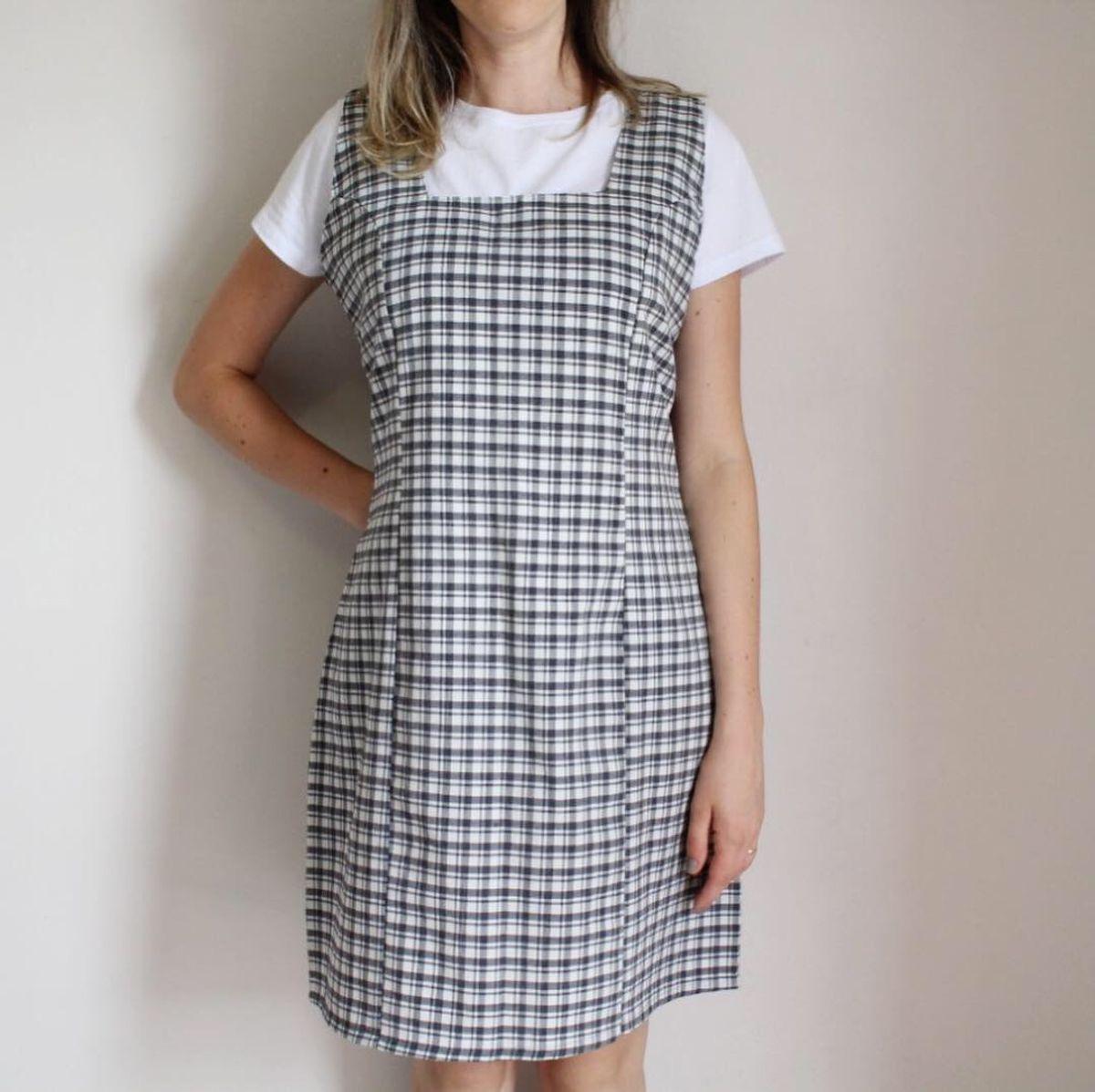 e9fc89f68 vestido xadrez - vestidos sem marca.  Czm6ly9wag90b3muzw5qb2vplmnvbs5ici9wcm9kdwn0cy84mjyynzkvzjaxmwqxzjzlntkym2ixy2u2ntcwyzi4ztdmmzbkndcuanbn